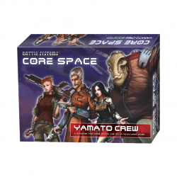 Core Space - Yamato Crew (EN)