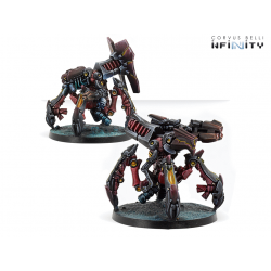 Infinity - Drone Remotes Pack (AC)