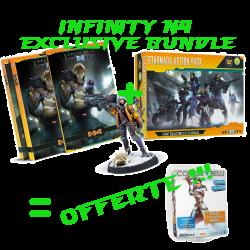Infinity - N4 exclusive Bundle