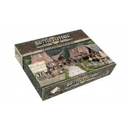 Battle Systems - Fantasy Village