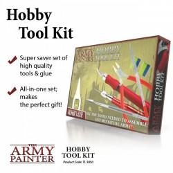 AP Outils - Hobby Tool Kit