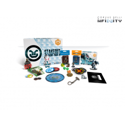 Infinity -  ITS Season 11 Event Tournament Pack
