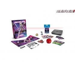 Aristeia! - AGL Event Kit Parvati Edition