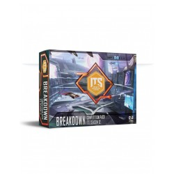 Infinity - ITS Saison 12 Competition Pack