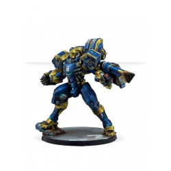 Infinity - Zeta Unit
