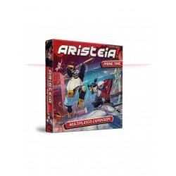 Aristeia! - Prime Time : Extension 3-4 joueurs