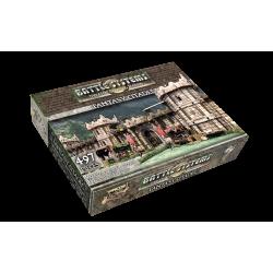 Battle Systems - Fantasy Citadel