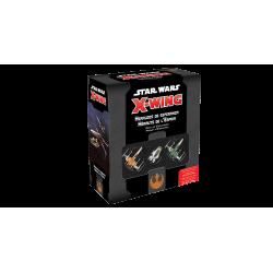 X-Wing V2 - Hérauts de l'Espoir