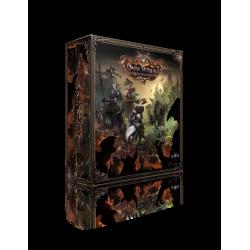 Dark Rituals - Malleus Maleficarum Core Box