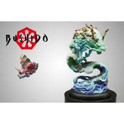 Bushido - RYUJIN, l'Esprit du Grand Océan (VF)