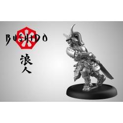 Bushido - Karu (VF)