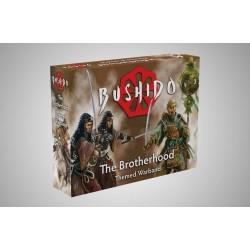 Bushido - Warband : La Confrérie