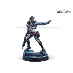 Infinity - Nagas (Hacker)
