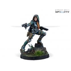 Infinity - Uxia McNeill (Assault Pistol)