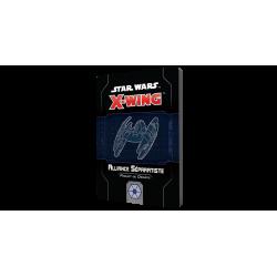 X-Wing V2 - Paquet de dégâts Alliance Séparatiste