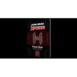 X-Wing V2 - Paquet de dégâts Premier Ordre