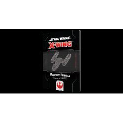 X-Wing V2 - Paquet de dégâts Alliance Rebelle