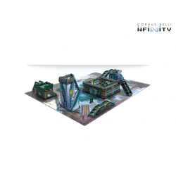 Infinity - Kaldstrom Scenery Expansion Pack