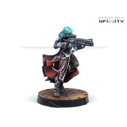 Infinity - Cassandra Kusanagi (Spitfire)
