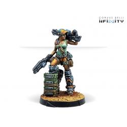 Infinity - Monstruckers (Boarding Shotgun)