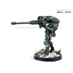 Infinity - Tankhunter (Autocannon)