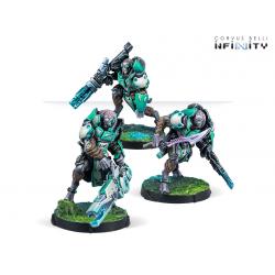 Infinity - Chaksa Longarms