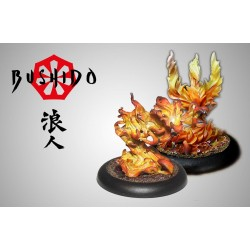 Bushido - Kami de la flamme du Soir (VF)
