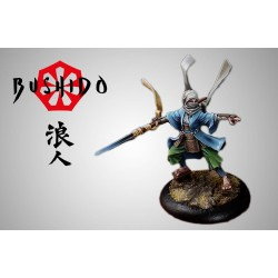 Bushido - Tenchi (VF)