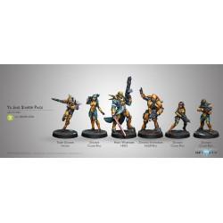 Infinity - Starter Pack Yu-Jing