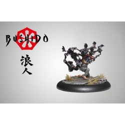 Bushido - Nuée d'Ailes Nocturnes (VF)