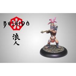 Bushido - Temo (VF)