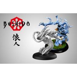 Bushido - Kami du puissant vent d'Ouest (VF)