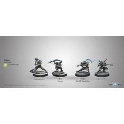 Infinity - Ninjas (MULTI Sniper/Hacker)