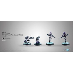 Infinity - Nagas (Mines Monofilaments + Sniper)