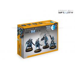 Infinity - Teutonic Knights