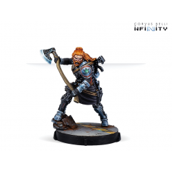 Infinity - Varangian Guard (Boarding Shotgun)