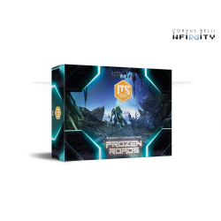 Infinity - ITS Saison 13 Competition Pack