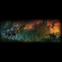 Cycle 1 : La Forêt Noire