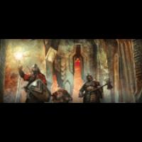 Le Seigneur des Anneaux JCE – Extensions de Saga