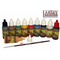 Army Painter – Les peintures pour peindre