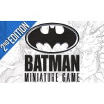 Batman Miniature Game - Le jeu de Figurines DC Comics de Knight Models
