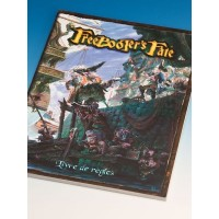 Freebooter's Fate - Livres