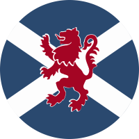 Armée Calédonienne Highlanders