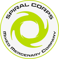 Infinity - NA2 - Spiral Corps