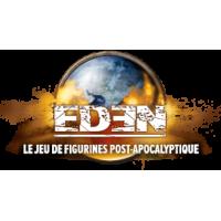 Eden - Happy Games Factory