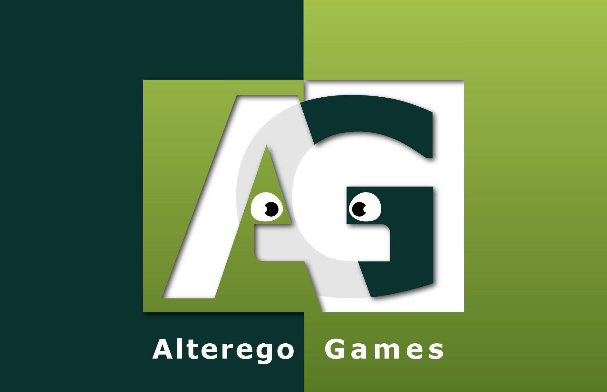 Alter-Ego Games