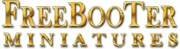 Freebooter's Miniatures